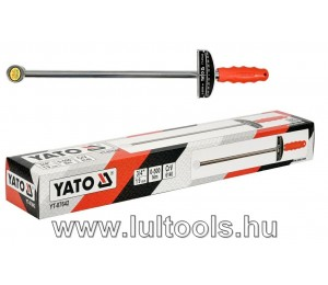 Nyomatékkulcs 0-500Nm Yato (YT-07642)
