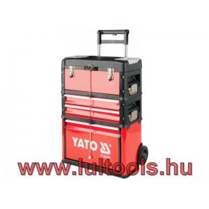 Yato YT-09101 Gurulós szerszám tároló kocsi