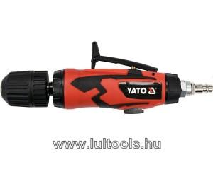 Pneumatikus fúrógép YT-09695