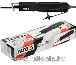 Pneumatikus fűrész -orrfűrész Yato (YT-09955)