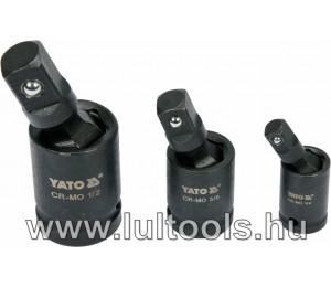 Yato YT-10643 Gépi csuklószár készlet