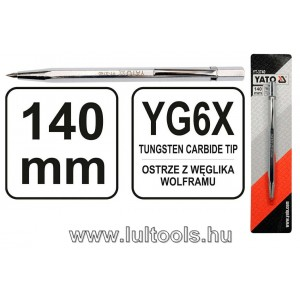 Rajztű 140 MM YT-3740