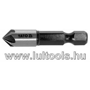 Kúpos süllyesztő fémre HSS 8.3mm YT-44722