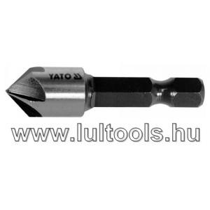 Kúpos süllyesztő fémre HSS 10.4mm YT-44723