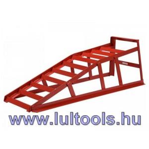 Szerelő rámpa szett Yato YT-55670