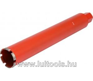 Koronafúró - gyémánt fúrófej Ø42mm nedves fúráshoz