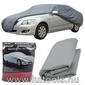 Autós takaró ponyva Uv-vízálló M