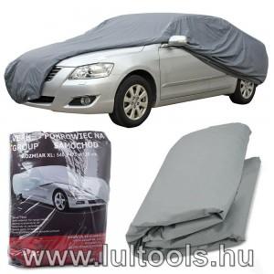 Autós takaró ponyva Uv-vízálló XL