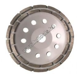 Marpol Betoncsiszoló - betonmaró tárcsa 180mm