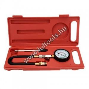 Benzin kompresszió mérő készlet