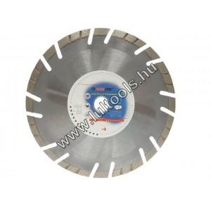 Marpol M08545 gyémánt vágókorong, univerzális 230mm