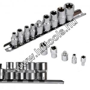 Silver 10629 E torx készlet 9r