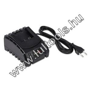 PowerPlus akkutöltő 18V POWEB9050
