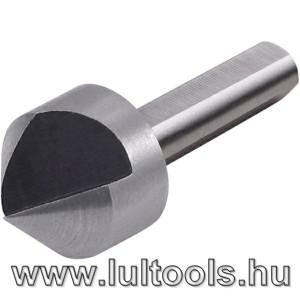 Süllyesztő fémre, 16mm, 90°-os, HSS