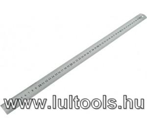 vonalzó, 100 × 3 cm