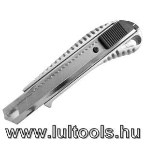 tapétavágó kés 18mm aluházas