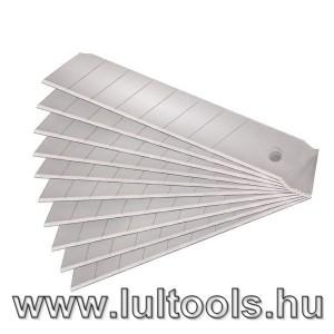Extol Penge tripla vágóéllel 18×100×0,5mm, SK4 acél