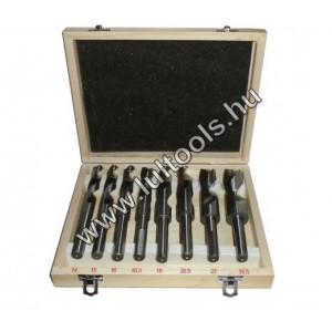 Kobalt HSS-Co fúrószár készlet 14-25.5mm-ig