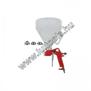 5L-es levegős festékszóró