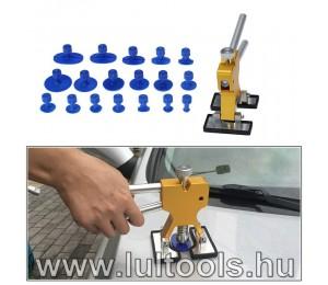 Autó karosszéria javító eszköz +18 fül