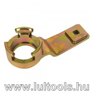 Szíjtárcsa kulcs ford és voldo motorhoz, 1.8, 2.0, 2.3