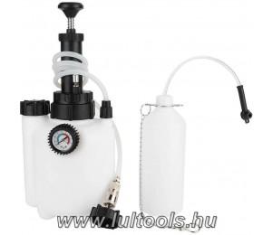 Fék légtelenítő túlnyomásos palack 3L