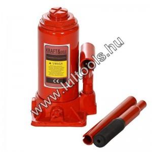 8T olajemelő, palackemelő