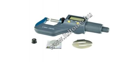 Digitális Mikrométer 0-25 mm