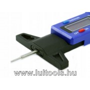 Digitális gumiabroncs mélységmérő