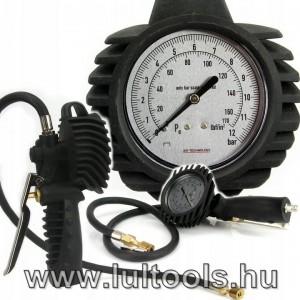 Keréknyomás mérő M81266