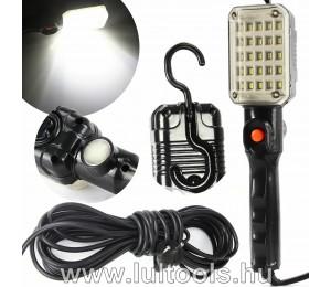 Marpol 25 LED-es műhely lámpa