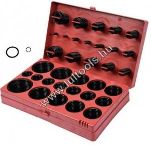 3-50mm O gyűrű készlet 419 db