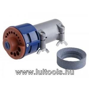 Csigafúró élező készülék 3,5-10mm-IG